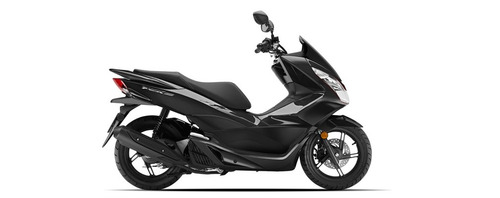 honda pcx scooter