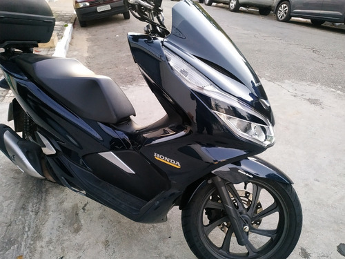 honda pcx scooters