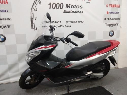 honda pcx sport moto