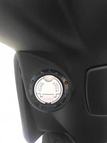 honda pcx - suzuki kymco agility 160 abs ( f )