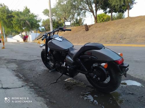honda phatom 750