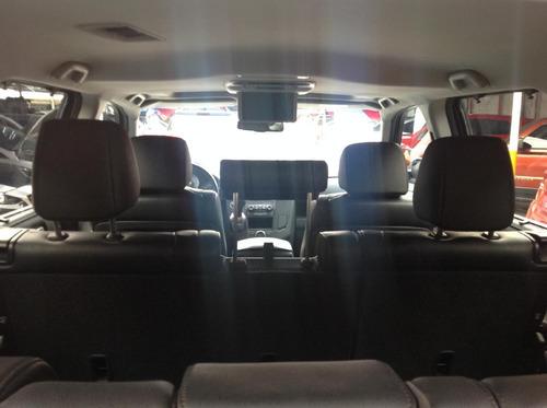 honda pilot 2012 5p touring aut 4x4 a/a ee piel