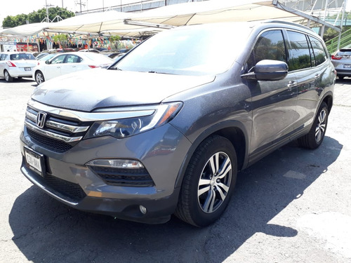 honda pilot 3.5 touring at 2016