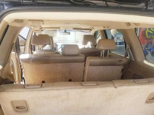 honda pilot 4*4 automatica 2008