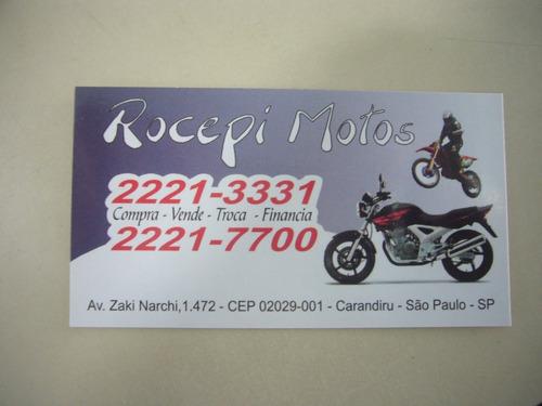 honda pop 100 preta ano 2012 r$ 4.999 financia no cartão
