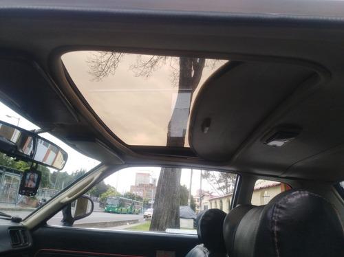 honda prelude automatico 1980 coupe