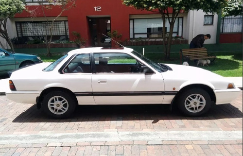 honda prelude modelo 1982
