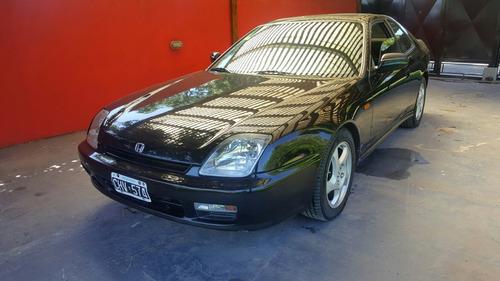 honda prelude vti 1998 automatica/secuencial 120300kms l
