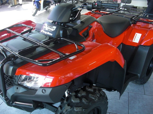 honda quadriciclo trx 420 fm 4x4 fourtrax zero a fat 2020