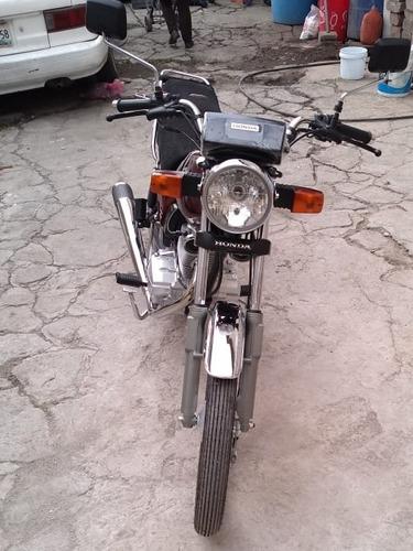 honda r125
