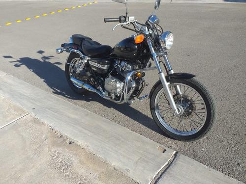 honda rebel 250/ cmx250 2004