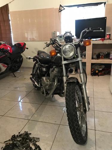 honda rebel 250cc 2012