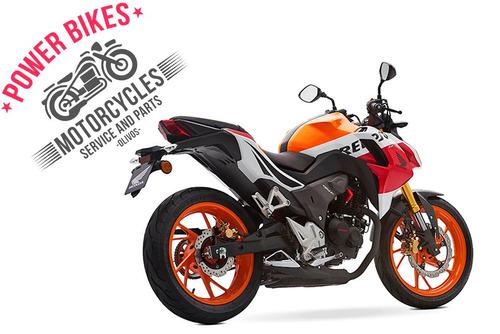 honda repsol 0km 2018 entrega inmediata power bikes!!!
