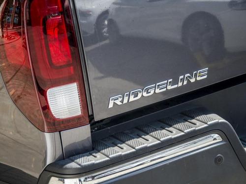 honda ridgeline auto
