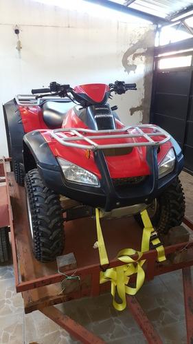 honda rincon 680