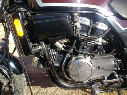 honda sabre 700 cc