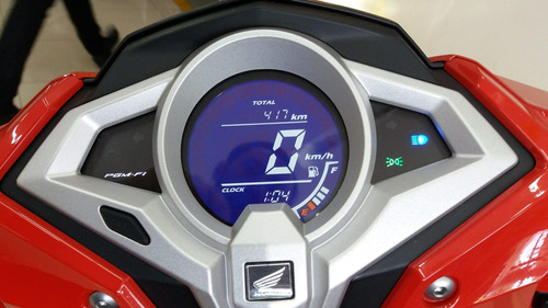 honda scooter 125i