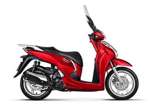honda scooter 300