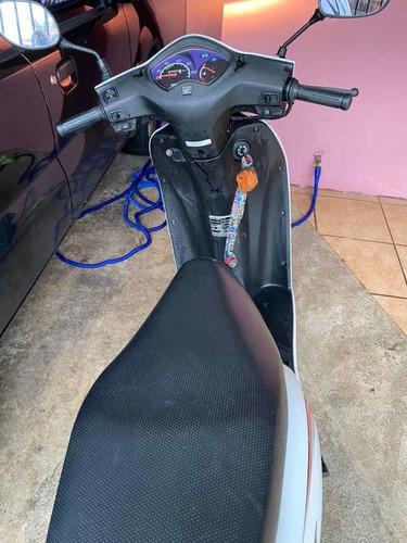 honda scooter dio 2017