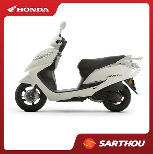 honda scooter elite 125 0km 2017 macro 12 cuotas sarthou