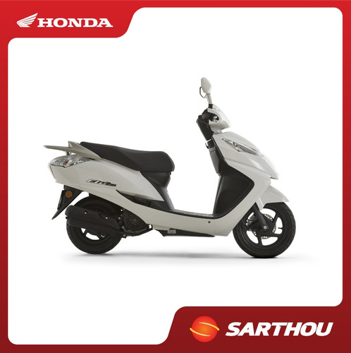 honda scooter elite 125