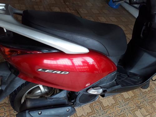 honda scooter moto