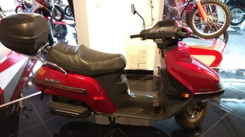 honda scooter motos