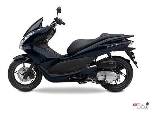 honda scooter pcx 150   financiada y empadronada!