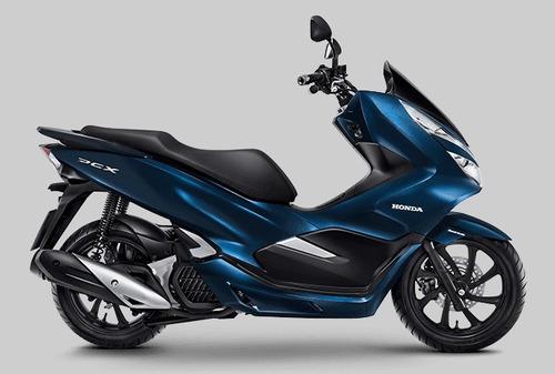 honda scooter pcx 150 motos
