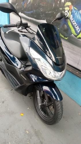 honda scooter pcx 150 nova