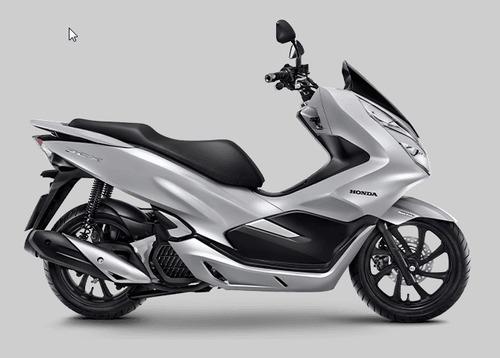 honda scooter pcx 150 nueva 0km ahora 12 y 18 centro motos
