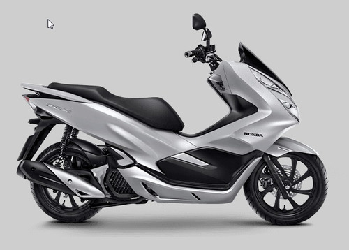 honda scooter pcx 150 nuevo diseño ahora 12 y18 centro motos