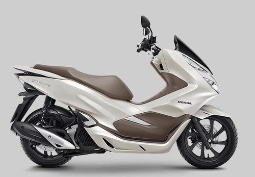 honda scooter pcx 150 nuevo diseño ahora 12/18 centro motos