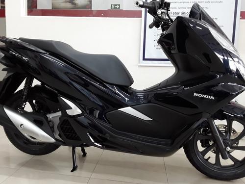 honda scooter pcx 150cc cbs, modelo 2019, lançamento!!!