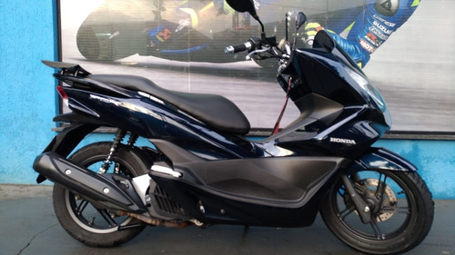 honda scooter pcx dlx 150 nova