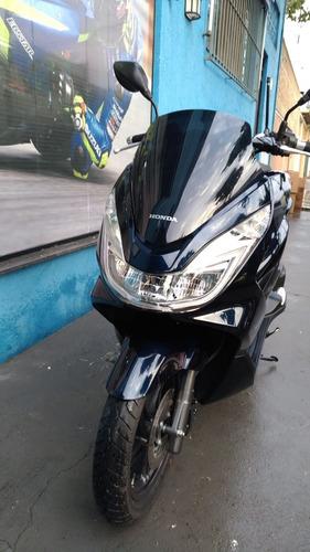 honda scooter pcx dlx
