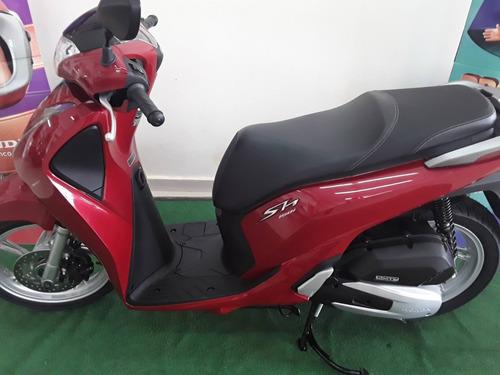 honda scooter sh 150i, abs, descontão - wzap 61991058732