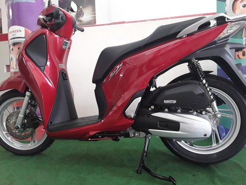 honda scooter sh 150i, abs, descontão - wzap61991058732