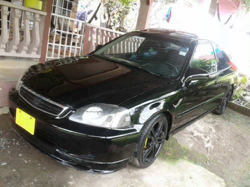 honda sedan coupe  civic