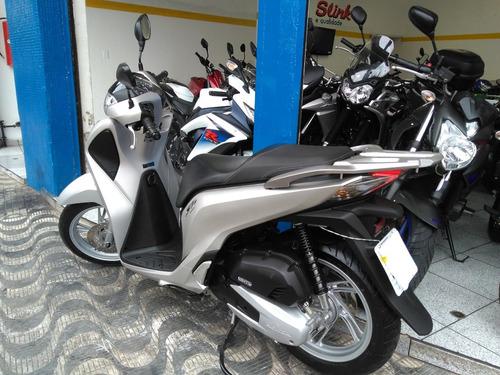 honda sh 150 2017 moto slink