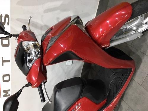 honda sh 150i 2018 excelente estado por $10.700,00