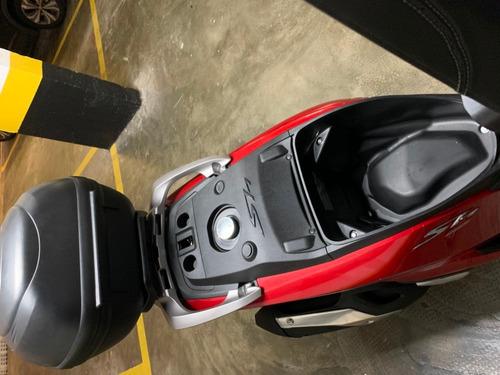 honda sh-150i - impecável 2018