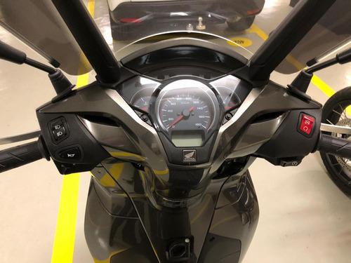 honda sh-300 moto