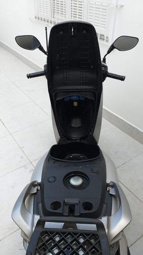 honda sh125i scooters
