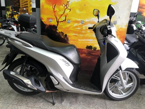 honda sh150i - 2017 - king motos