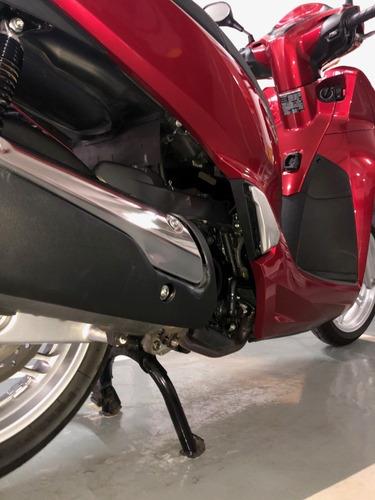 honda sh300i 2018 - scooter 300cc honda - melhor que citycom