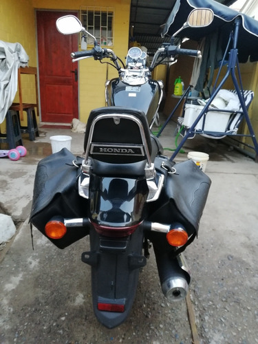 honda shadow 150