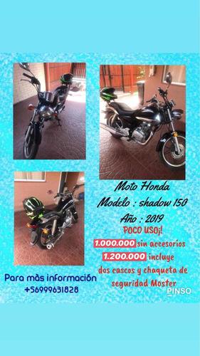 honda shadow 150