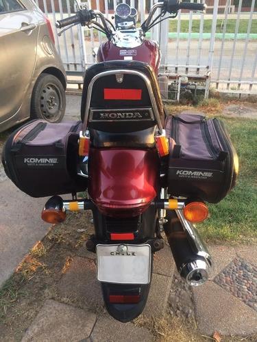 honda shadow 150cc