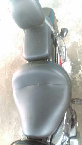 honda shadow 2001 modelo spirit 1100cc v/c